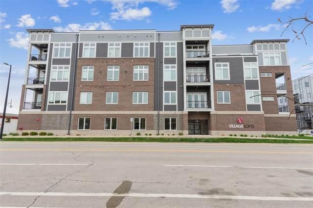 200 3rd Avenue SW #205, Cedar Rapids, IA 52404 (MLS #2102633) :: The Graf Home Selling Team