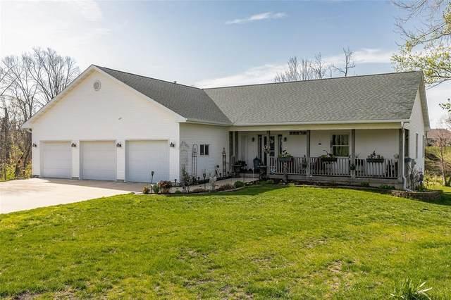 4117 Riverview Road, Cedar Rapids, IA 52411 (MLS #2102667) :: The Graf Home Selling Team