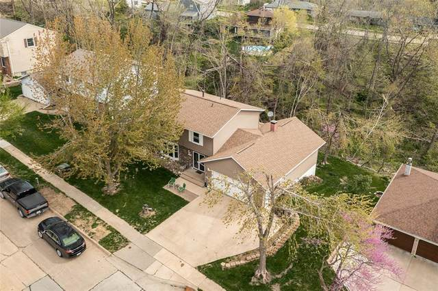 3114 Blue Ridge Court NE, Cedar Rapids, IA 52402 (MLS #2102715) :: The Graf Home Selling Team