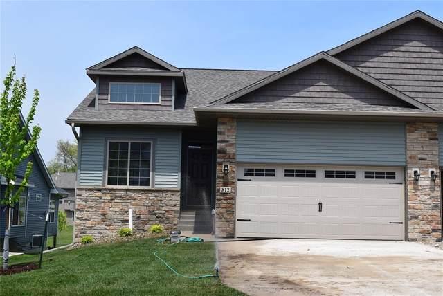 711 Hillside Drive, Tiffin, IA 52340 (MLS #2102720) :: The Graf Home Selling Team