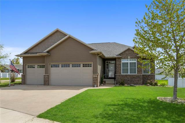 1995 Boyson Court, Marion, IA 52303 (MLS #2102833) :: The Graf Home Selling Team