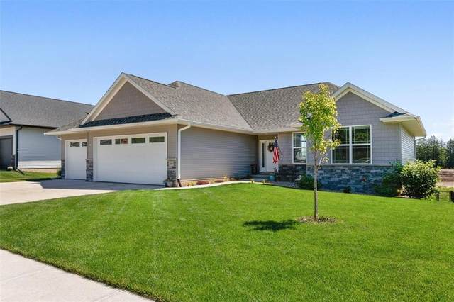4102 Aster Court, Marion, IA 52302 (MLS #2102841) :: The Graf Home Selling Team