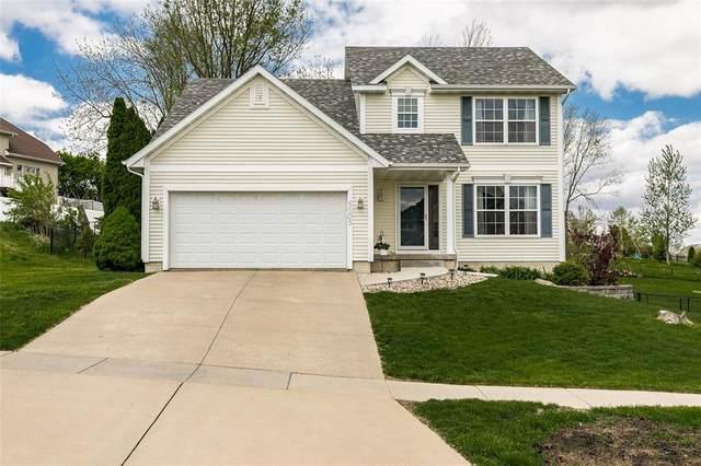 6505 Pheasant Hollow Road SW, Cedar Rapids, IA 52404 (MLS #2102876) :: The Graf Home Selling Team