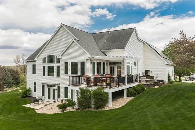 6713 Ashwood Court NE, Cedar Rapids, IA 52411 (MLS #2102887) :: The Graf Home Selling Team