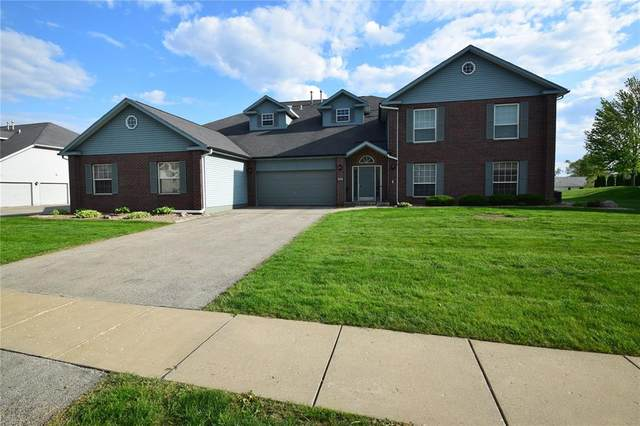 3205 Willowridge Road C, Marion, IA 52302 (MLS #2102892) :: The Graf Home Selling Team