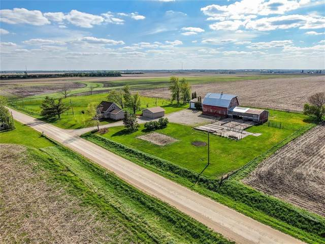 3414 Scott Road, Marion, IA 52302 (MLS #2102914) :: The Graf Home Selling Team