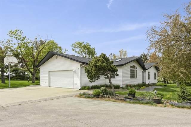 4900 Alburnett Road, Marion, IA 52302 (MLS #2102929) :: The Graf Home Selling Team