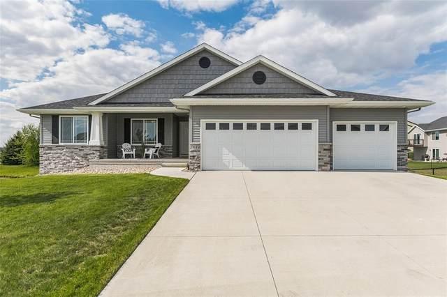 3544 Faulkner Avenue, Marion, IA 52302 (MLS #2102931) :: The Graf Home Selling Team
