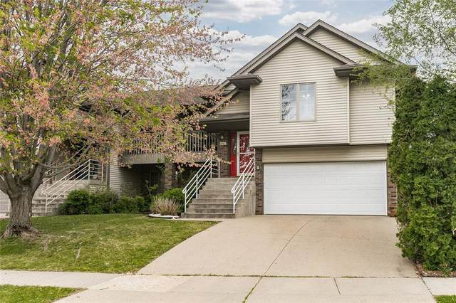 641 West Side Dr, Iowa City, IA 52246 (MLS #2102944) :: The Graf Home Selling Team