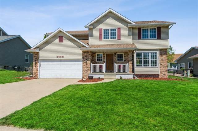 3690 Windemere Way, Marion, IA 52302 (MLS #2102967) :: The Graf Home Selling Team