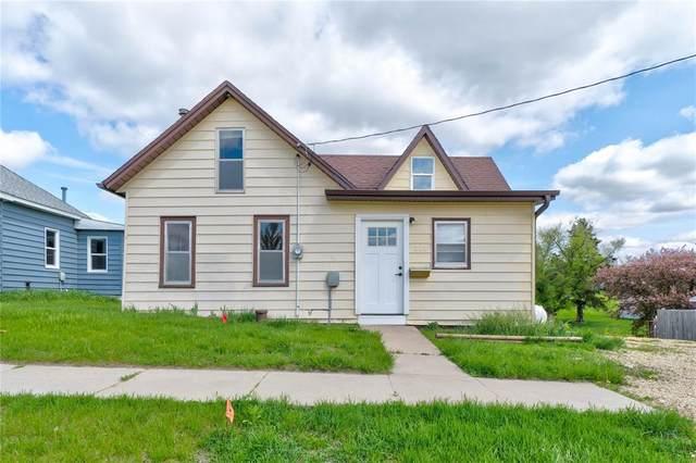 221 Summer Street, Viola, IA 52336 (MLS #2102974) :: The Graf Home Selling Team