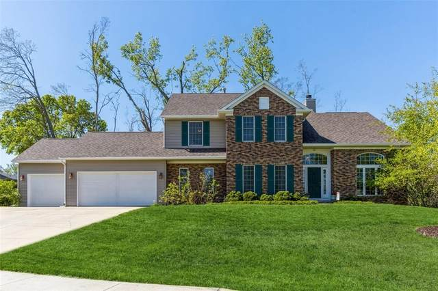 315 Ashland Ct Se, Cedar Rapids, IA 52403 (MLS #2102988) :: The Graf Home Selling Team