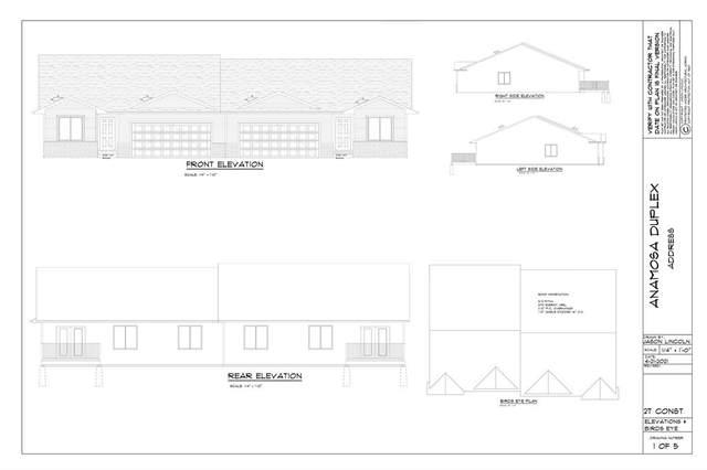 809 Kaitlynn Avenue, Anamosa, IA 52205 (MLS #2102997) :: The Graf Home Selling Team