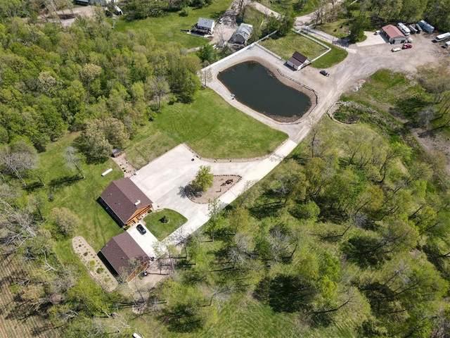 3860 Sunshine SW, Cedar Rapids, IA 52404 (MLS #2103020) :: The Graf Home Selling Team