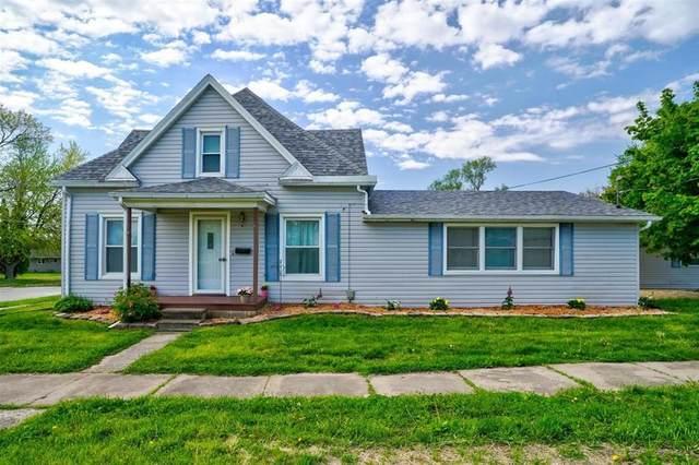314 E 11th Street, Vinton, IA 52349 (MLS #2103045) :: Lepic Elite Home Team