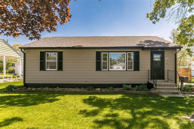 1465 24th Street, Marion, IA 52302 (MLS #2103049) :: The Graf Home Selling Team