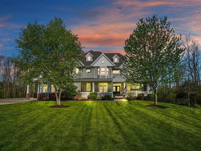 1374 Spencer Ct Ne, Swisher, IA 52338 (MLS #2103059) :: The Graf Home Selling Team