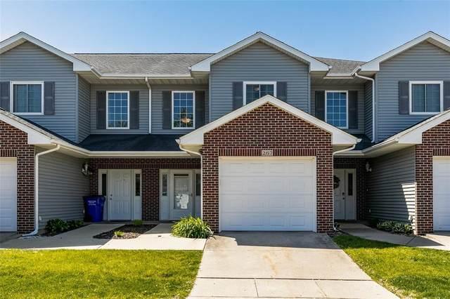 267 Copeland Lane, North Liberty, IA 52317 (MLS #2103098) :: The Graf Home Selling Team
