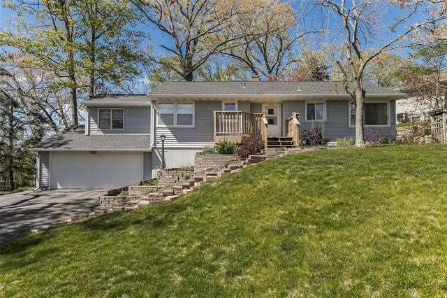 532 30th St Drive SE, Cedar Rapids, IA 52403 (MLS #2103133) :: The Graf Home Selling Team