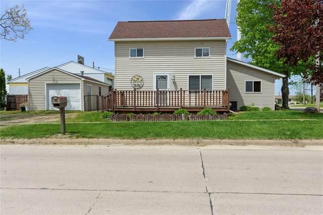 200 W Cleveland Street, Olin, IA 52320 (MLS #2103172) :: The Graf Home Selling Team
