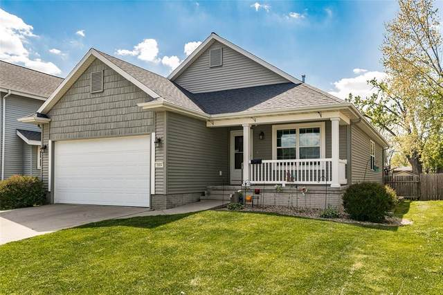 1604 8th Street NW, Cedar Rapids, IA 52405 (MLS #2103176) :: The Graf Home Selling Team
