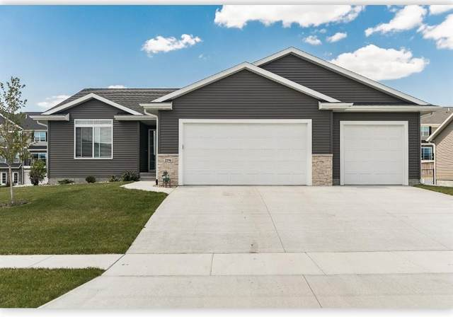 2196 Crestwood Lane, Marion, IA 52302 (MLS #2103178) :: The Graf Home Selling Team