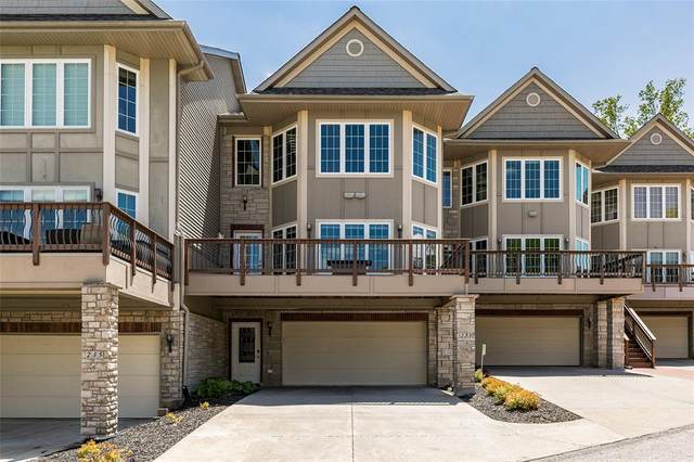 235 Holiday Road #5, Coralville, IA 52241 (MLS #2103193) :: The Graf Home Selling Team