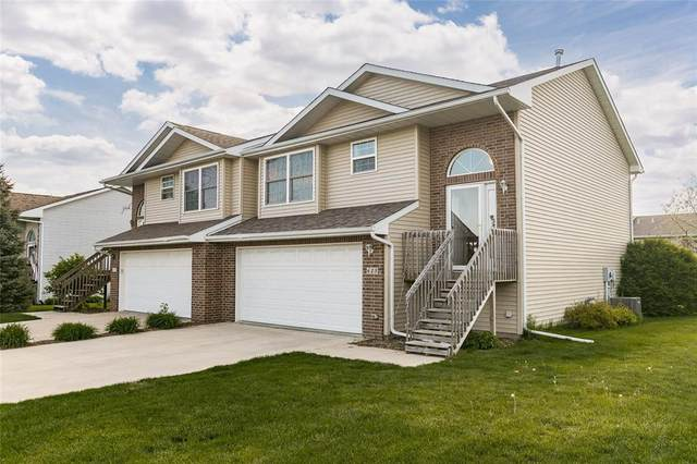615 Rebecca Street, North Liberty, IA 52317 (MLS #2103203) :: The Graf Home Selling Team