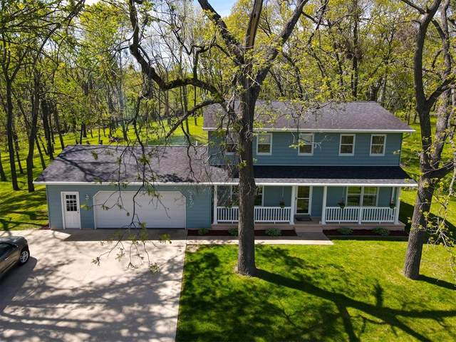 1286 Bertram Street, Cedar Rapids, IA 52403 (MLS #2103218) :: The Graf Home Selling Team