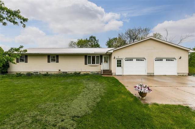 1036 L Avenue, Blairstown, IA 52209 (MLS #2103294) :: The Graf Home Selling Team