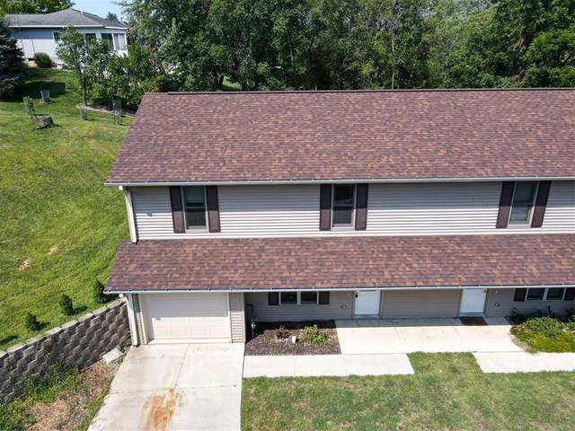 114 Therese Avenue, Anamosa, IA 52205 (MLS #2103487) :: The Graf Home Selling Team