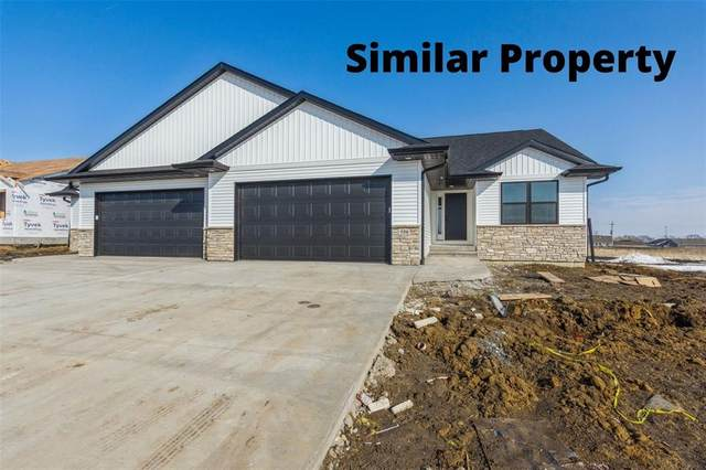 534 Driftwood, Atkins, IA 52206 (MLS #2103495) :: The Graf Home Selling Team