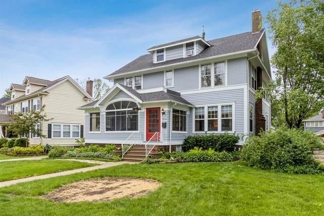 2036 5th Avenue SE, Cedar Rapids, IA 52403 (MLS #2103587) :: The Graf Home Selling Team
