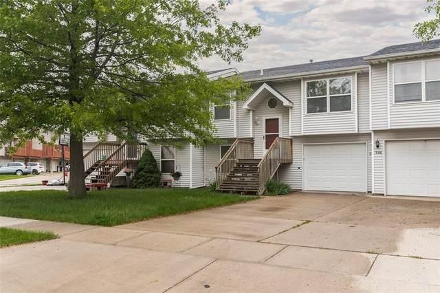 504 Kimberlite Street, Tiffin, IA 52340 (MLS #2103626) :: The Graf Home Selling Team