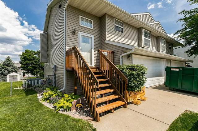 682 Molly Drive, North Liberty, IA 52317 (MLS #2103657) :: The Graf Home Selling Team