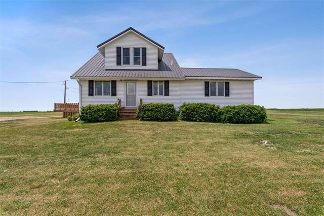 6629 13th Avenue, Keystone, IA 52249 (MLS #2103664) :: The Graf Home Selling Team