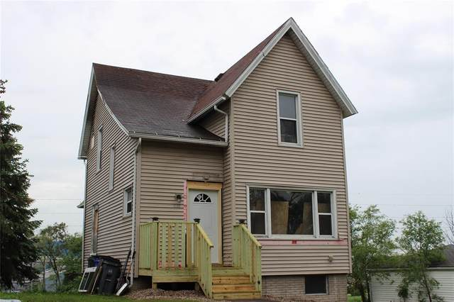 1611 14th Avenue SE, Cedar Rapids, IA 52402 (MLS #2103716) :: The Graf Home Selling Team