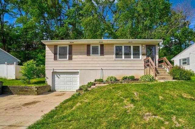 3641 14th Avenue SE, Cedar Rapids, IA 52403 (MLS #2103877) :: The Graf Home Selling Team