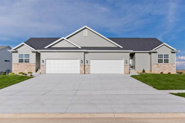 1950 Bowstring Drive, Marion, IA 52302 (MLS #2103882) :: The Graf Home Selling Team