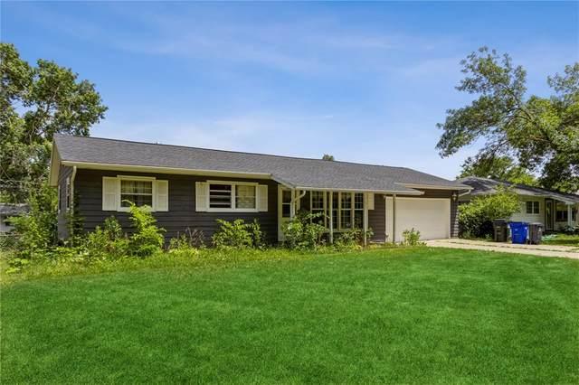 1725 10th Street NW, Cedar Rapids, IA 52405 (MLS #2103886) :: The Graf Home Selling Team