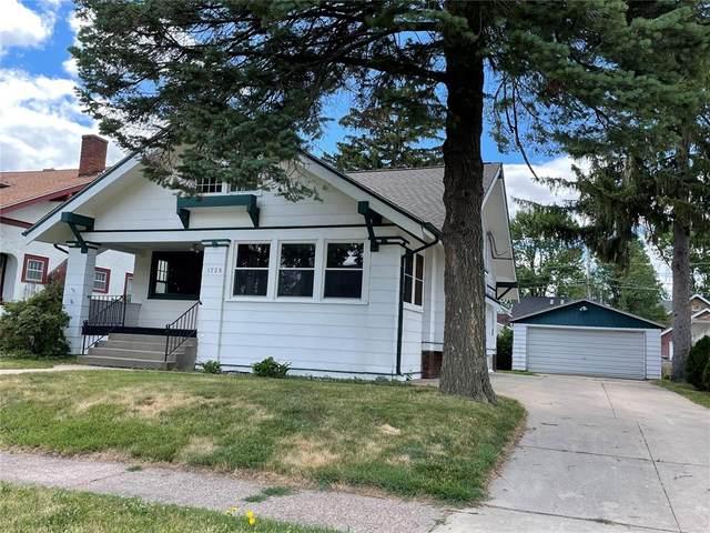 1738 3rd Avenue SE, Cedar Rapids, IA 52403 (MLS #2103942) :: The Graf Home Selling Team