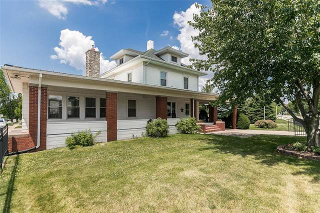 613 S Market St, Solon, IA 52333 (MLS #2103954) :: The Graf Home Selling Team