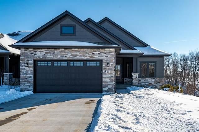 7 Pond Ridge Cir, Coralville, IA 52241 (MLS #2103960) :: The Graf Home Selling Team