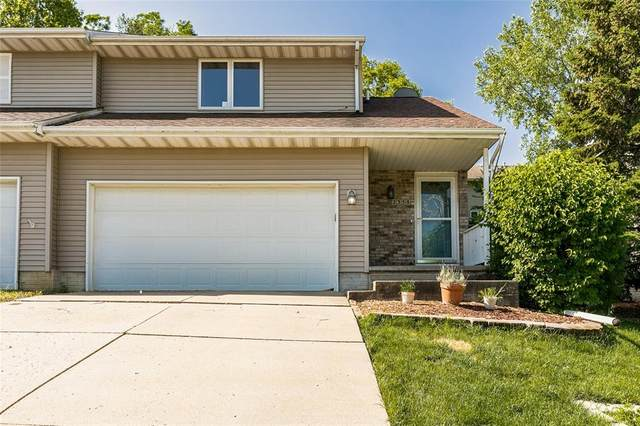 2358 12th Street, Coralville, IA 52241 (MLS #2103987) :: The Graf Home Selling Team