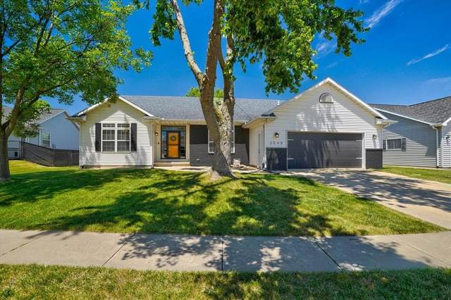 3540 Windemere Way, Marion, IA 52302 (MLS #2104004) :: The Graf Home Selling Team