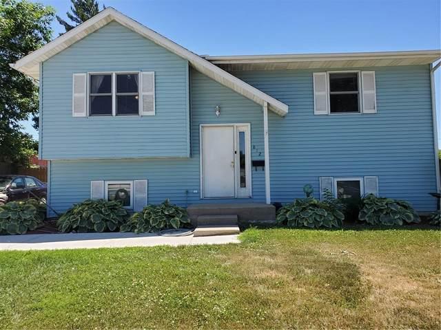 812 E 3rd Street, Vinton, IA 52349 (MLS #2104007) :: The Graf Home Selling Team