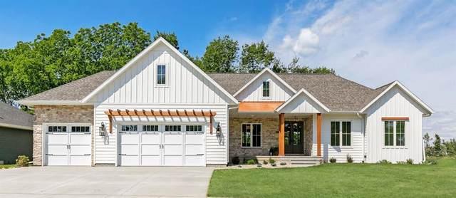 3066 Dell Ridge Lane, Hiawatha, IA 52233 (MLS #2104035) :: The Graf Home Selling Team