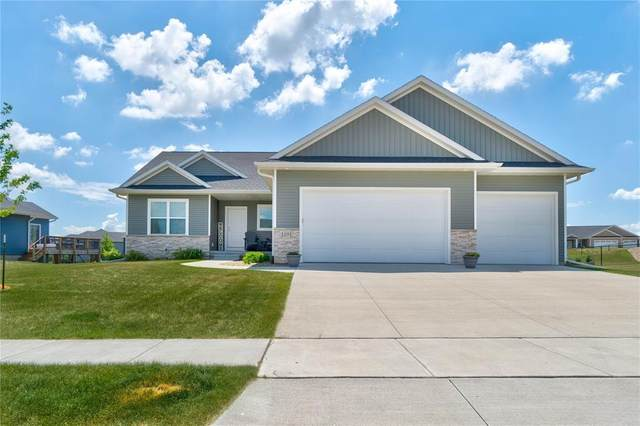1091 Adare Pass, Marion, IA 52302 (MLS #2104038) :: The Graf Home Selling Team