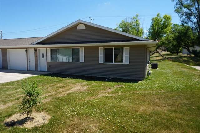 209 N Iowa Street, Anamosa, IA 52205 (MLS #2104041) :: The Graf Home Selling Team