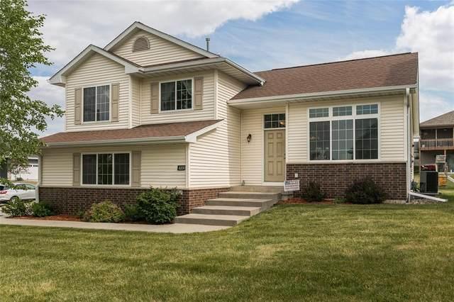 4004 Gustav Street, Iowa City, IA 52245 (MLS #2104050) :: Lepic Elite Home Team